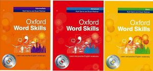 Oxford-Word-Skills